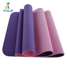 TPE Natural Manufacturer Thick Yoga Mat