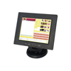 Popular VGA Port 12 Inch Mini LCD Computer Touch screen Monitor
