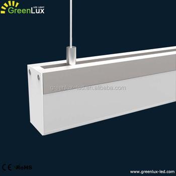 Suspend,Surface Mount 2835 Led Strip Aluminum Profiles Linear ...