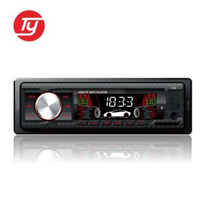 Car MP3 player Car Alarm car audio cassette with usb