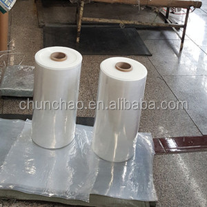 LLDPE wrap film stretch film