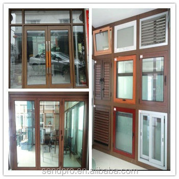 Charmant Sendpro Window And Door High Quality Beautiful Picture Aluminum Window And  Door/pictures Aluminium Window