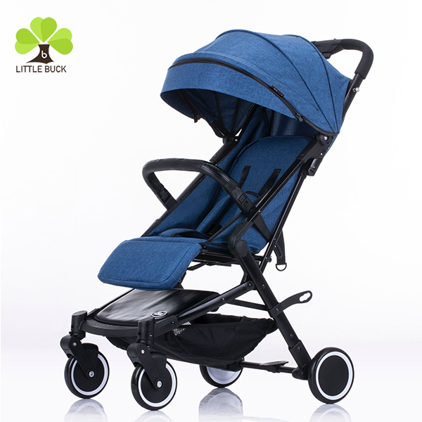 Good price baby doll stroller pram car seat for children baby light weight pushing chairs for 7-36 months baby