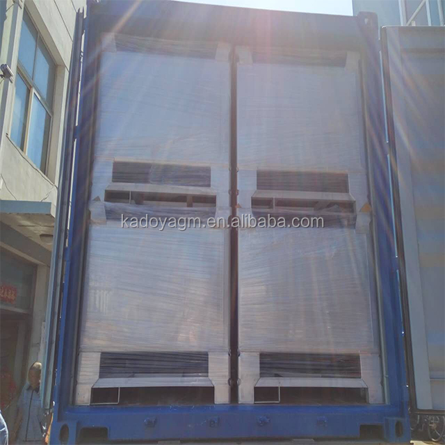 1000L IBC Container For Chemical Liquid