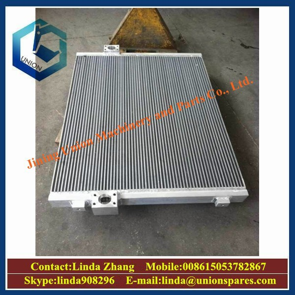 Competitive for Hitachi excavator heat sink EX55 EX60 EX100-1 EX120-5 EX200-1-2-5 EX 220-1 EX300-1-3-5 EX400-3 EX450-1