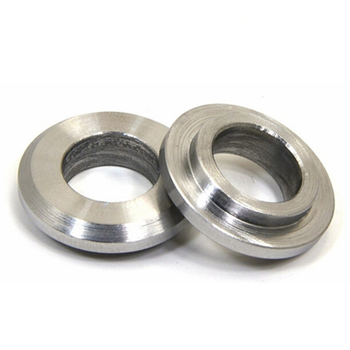 OEM ODM AAA Quality Stainless Steel Aluminum Metal Shoulder Or Step Washer Manufacturer From China