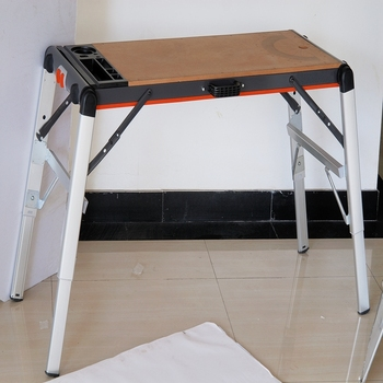 factory cheap price ultimate all in one folding garage workbench