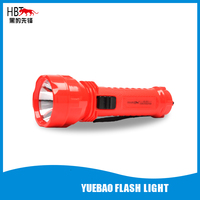 LED flashlight anti- explosion outline HBT-3501