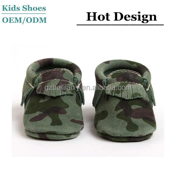 J-b0176 Bandera Americana Patrón Bebé Mocasines Zapatos Slip-on ...
