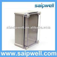 2012 IP66 Plastic Electric Box Cover 280*190*130