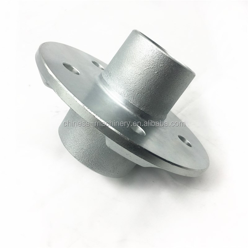 Hot Sale Gray Iron Cast Sand Casting Auto Parts