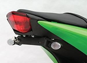 Targa Fender Eliminator Tail Kit Kawasaki Ninja EX250R 2008 -2012