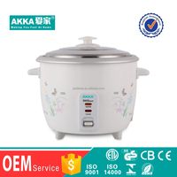 Industrial guangzhou electric rice cooker with ceramic inner pot