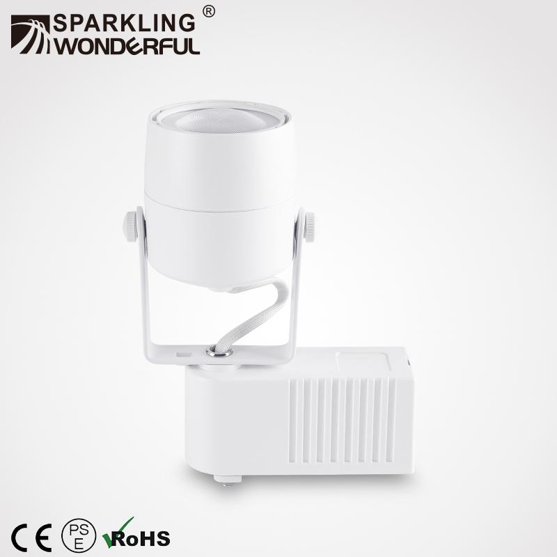 Track lighting fan wholesale lights fan suppliers alibaba aloadofball Choice Image