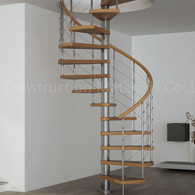Gentil Indoor Spiral Staircase /circular Stairs/metal Spiral Stairs   Buy Circular  Stairs,Used Metal Stairs,Small Spiral Stair Product On Alibaba.com