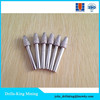 Abrasive tools Reliable supplier Diamond grinding head with high quality