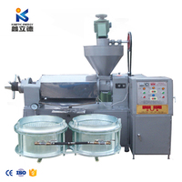 cheap price screw kernel oil pressing machine peanut oil making machine price in india