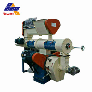 Cheap price stock feed pelllet production line/poultry animal feed pellet mill/making machinery feed