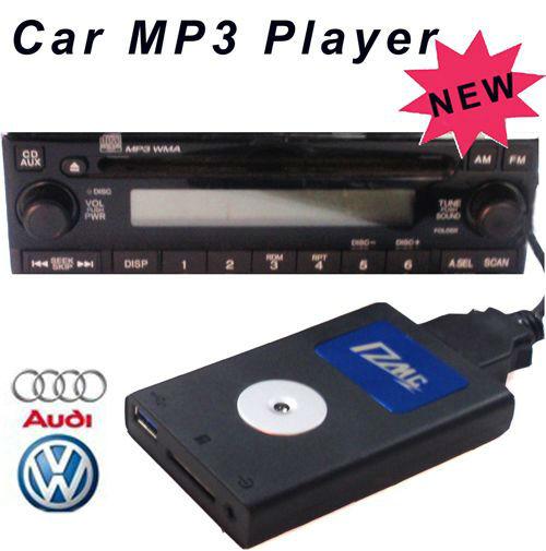 Bluetooth usb sd adaptateur pour autoradio support - Lecteur cd pour voiture avec port usb ...