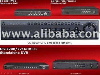 Hikvision Dvr - Buy Ds-7216 Hvi-s Product on Alibaba com