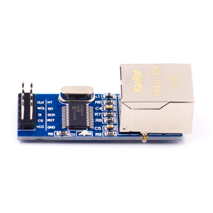High Quality Mini ENC28J60 Ethernet Lan Network Module for Arduino