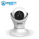Baby Sitter Two-way Audio WIFI P2P 360 Rotation Indoor Network Camera CCTV BS-IP16K