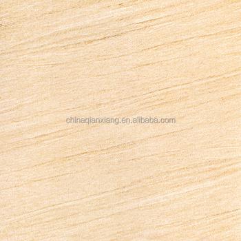 600x600 Sandstone Texture Design Rustic Ceramic Floor Tile With Matt Finished Surface