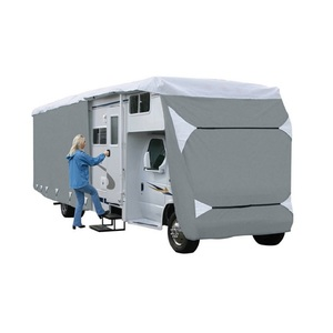 All Weather Waterproof Camper Caravan Covers Class C Rv Cover
