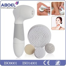 Salon Beauty Equipment Home Use Electric Spin Cleaning Face Brush