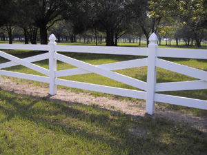 Farm pvc fence farm pvc fence suppliers and manufacturers at