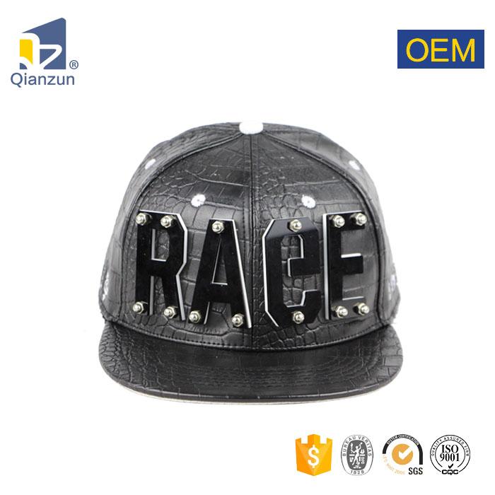 Custom Metal 3d Diy Acrylic Letters Snapback Hat - Buy Custom ... 1839fc3bfe13
