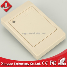 Rfid card readers module for access control system, rfid proximity card reader