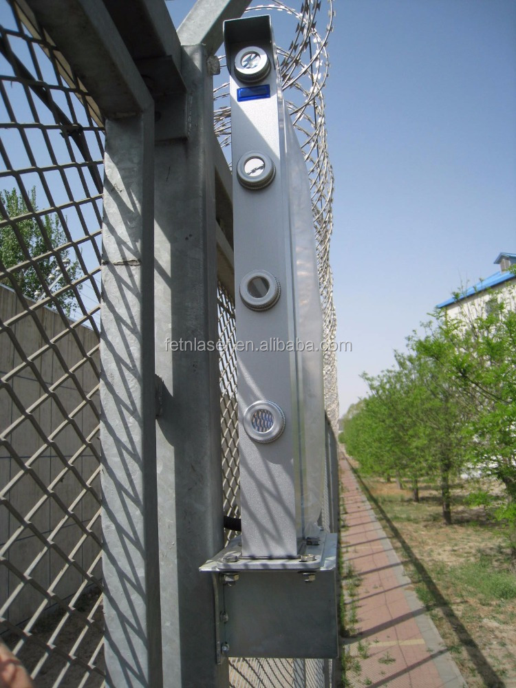 Constant-power, no attenuation XD-B500D Good quality outdoor intruder invisible laser alarm for boundary security