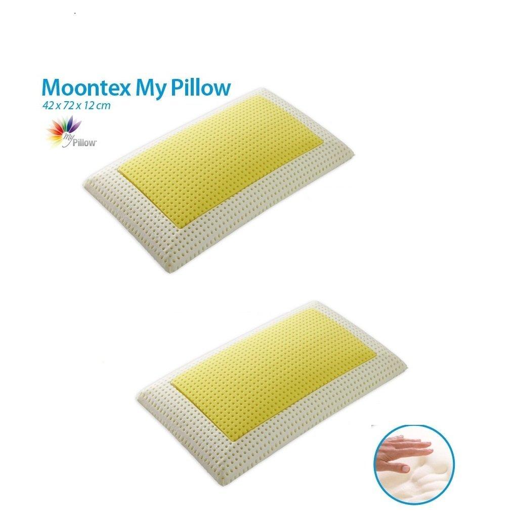Memory Foam Water Lily.Buy Mollyflex Living Yellow Luxury Memory Foam Pillow