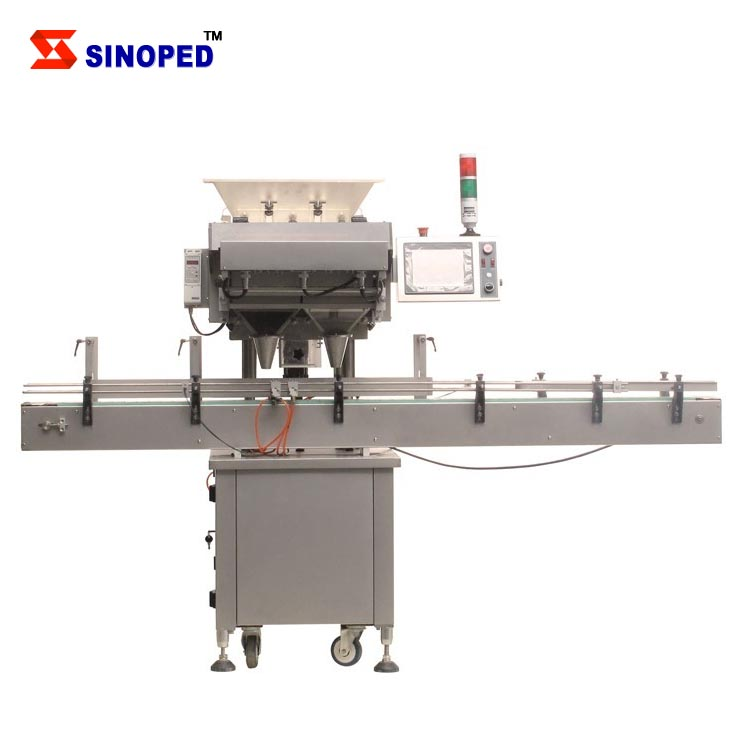 Automatic Counting Production Line/capsule /tablet counting machine