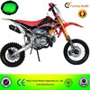 High quality 140cc pit bike CRF110 style, with YX engine, double adjustable front forks and rear shock, Kenda tyres