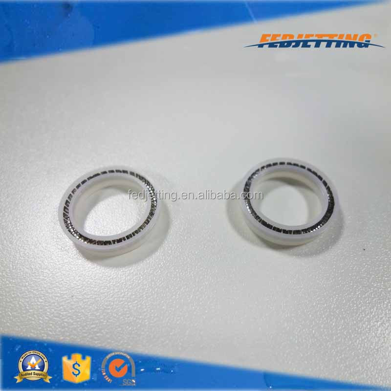 Hot Sales Water Jet Cutting Machine spare parts Intensifier Pump parts Spring Seal