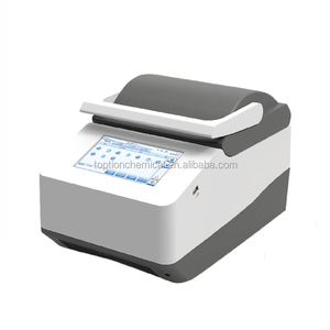 real-time pcr 4-channel system 48well q PCR