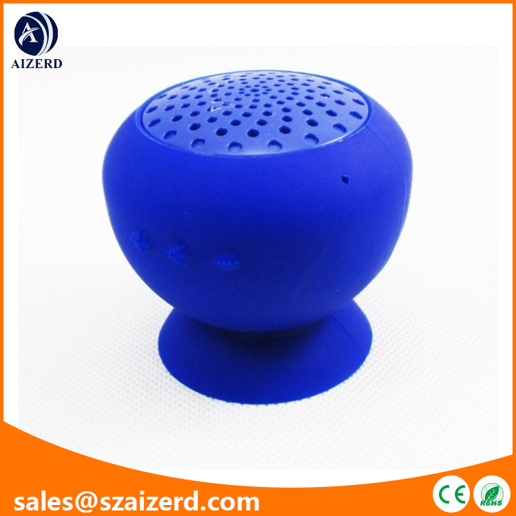Multiused Mini Bluetooth Speaker for Indoor&outdoor