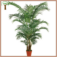 classical artificial areca palm tree wholesale