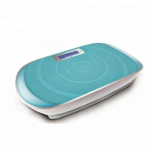 Whole Body Slimming Vibration Plate
