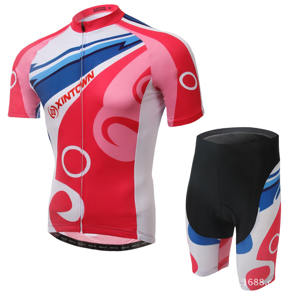 ec45c59e8 Get Quotations · Hot Short Sleeveless Cycling Jersey 2015 Racing Mountain  Bike Clothes Cotton MTB Road Anti-Sweat