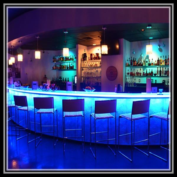Luxury restaurant bar counter tops modern table bar buy for Modelos de barras para bar