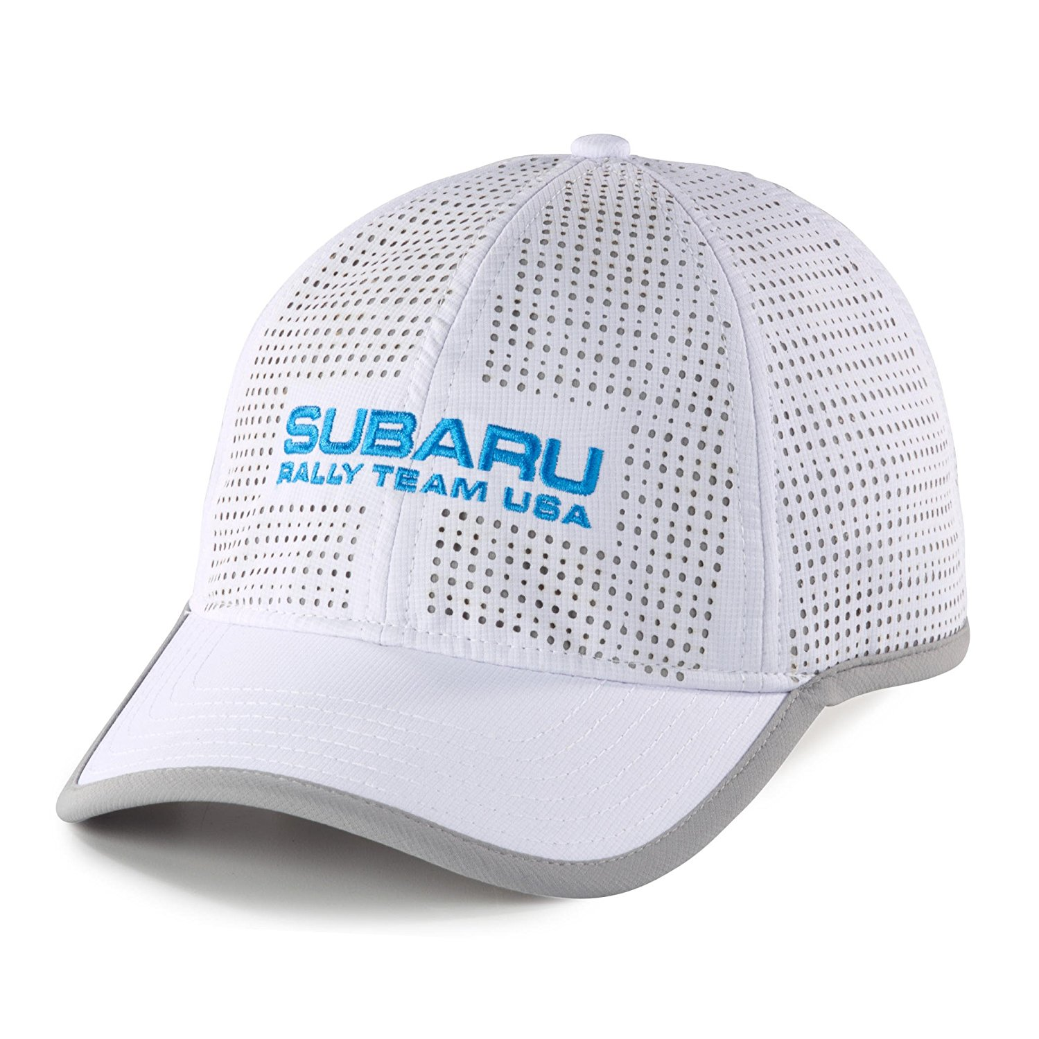 e0ee9d3bd3d2a Subaru Ladies Rally Womans Mesh Cap Hat Legacy Forester Impreza Wrx Sti  Outback