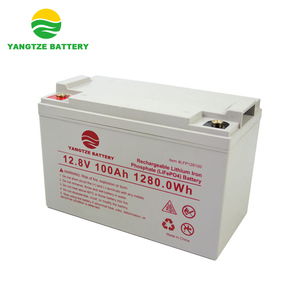 5 years warranty 12v lifepo4 lithium battery 100ah