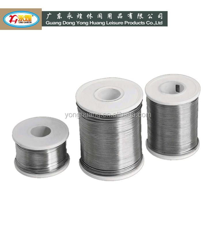1kg Per Spool 2mm Diameter Welding Wire Lead Fuse Lead Wire - Buy ...