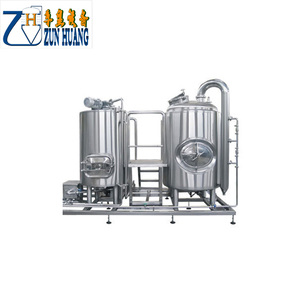 Beer brewing equipment beer mash system 3bbl brewhouse equipo de cerveza