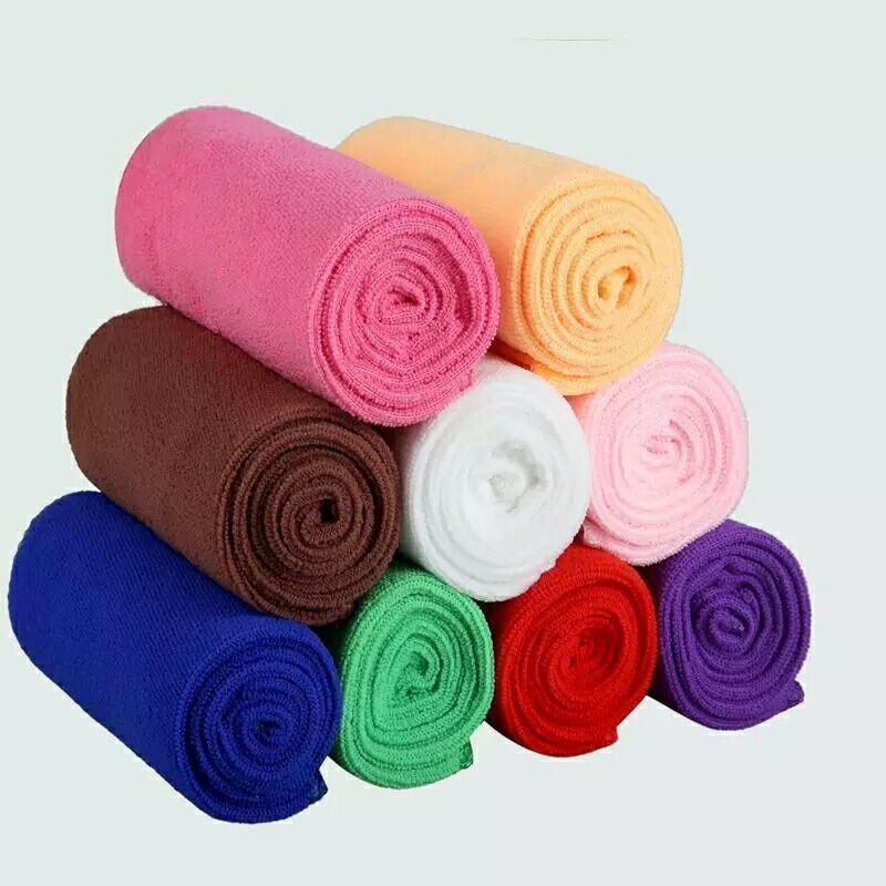 Wash Brush Towel Microfiber Car Washing Cloth