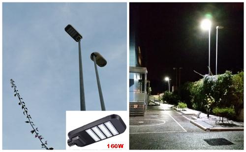 Ip67 Motion Sensor Wholesale China Solar Led Street Lights