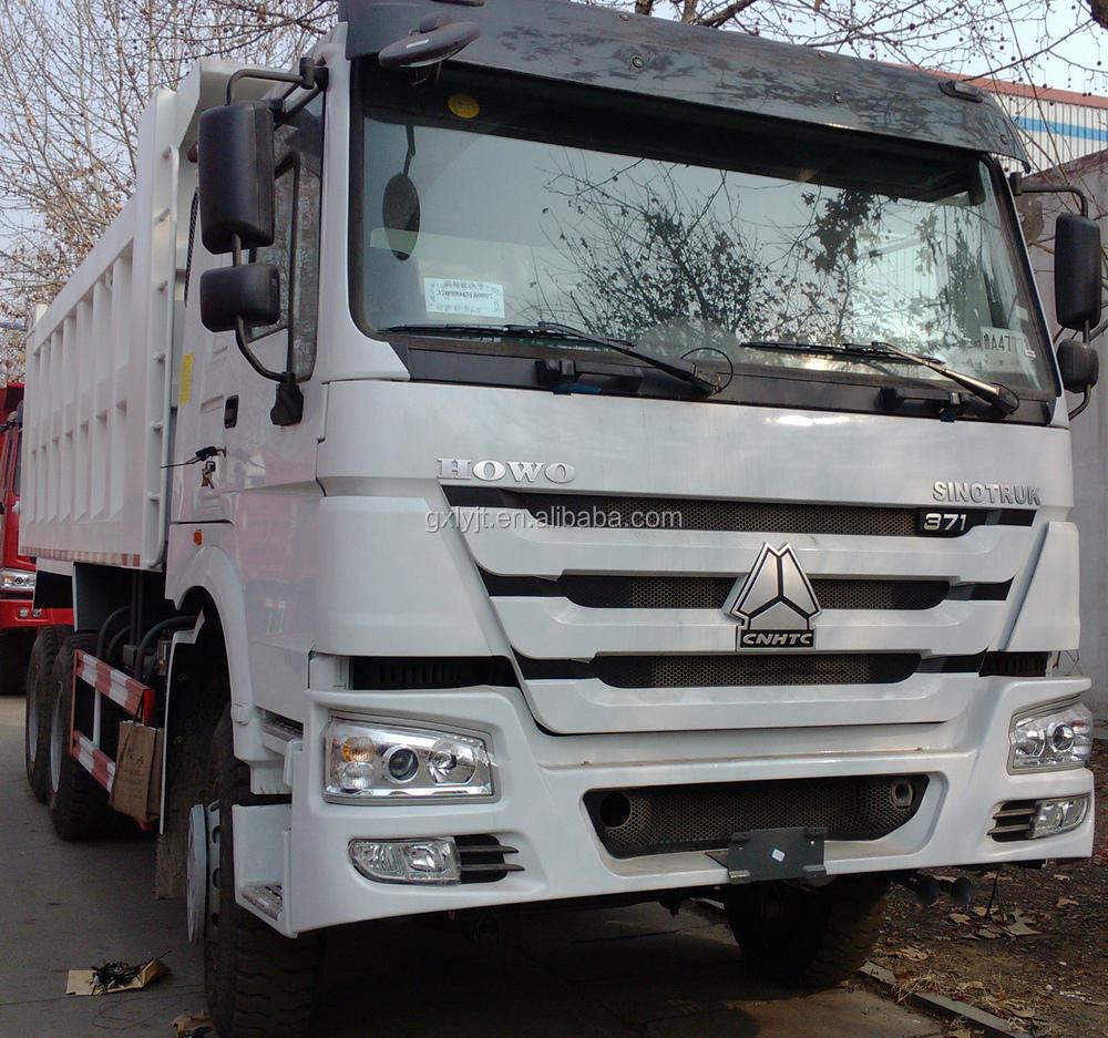 Sinotruk howo 10 ton dump truck hino used dump truck sales mitsubishi fuso fighter